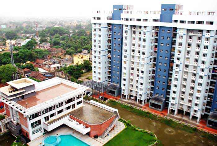 best commercial project in india