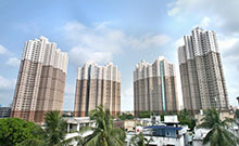 Southcityprojects-in-Kolkata