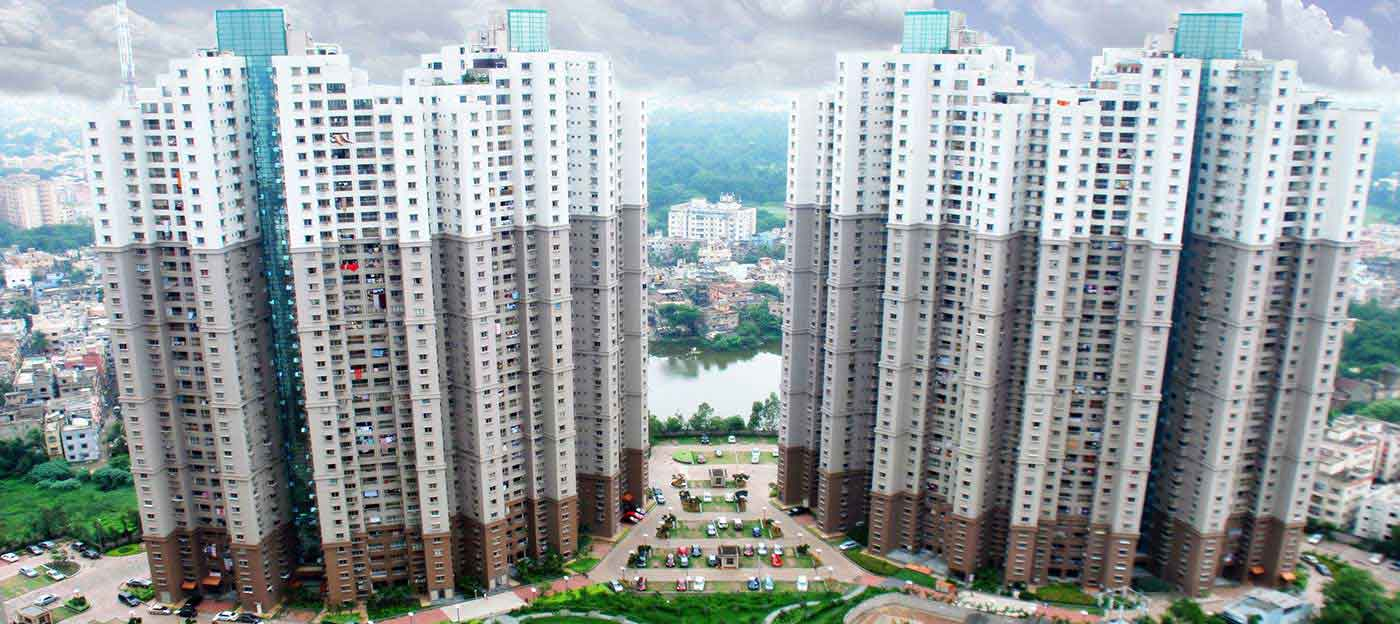 Southcity-real estate-projects-in-Kolkata